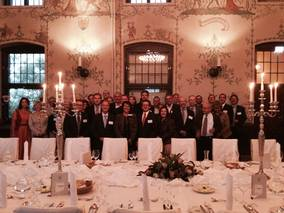 VDMA General Assembly on Wartburg/Eisenach Confirms New Board