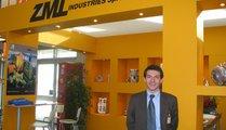 ZML Industries S.p.A., Maniago, Italy