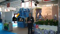 C.M. Surface Treatment S.p.A., Italy