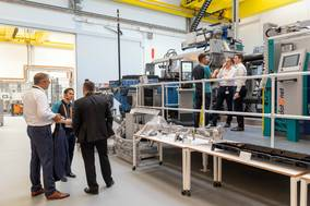 Bühler calls on industry to act now for a sustainable future