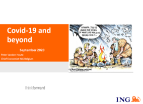 Covid-19 and beyond