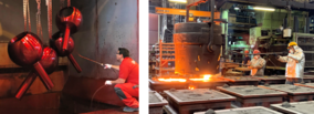 THE SPANISH FOUNDRY SECTOR DURING PANDEMIC - RESILIENCE AND EXCELLENCE