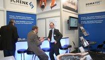 Schenk Werkzeug- und Maschinenbau Gmbh & Co.KG Joachim Windeisen / CEO (right)