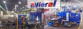Foundry of the Week: Vioral S.A.