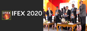 68th Indian Foundry Congress & IFEX 2020 in Chennai calls for a Paradigm Shift