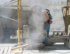 USA - Challenges continue as new dust-control rules take effect for construction industry