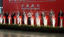 Opening Ceremony ChinaDieCastExpo2015