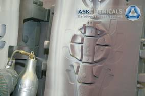 ASK Chemicals: Special Coating for Aluminum Die Casting Improves Service Life of Dies