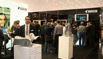 Bühler Druckguss AG, Switzerland Dipl.-Ing. Marcello Fabbroni / VP Product Management
