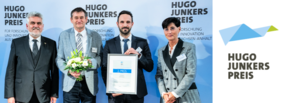 Hugo Junkers Awards for Research and Innovation 2019