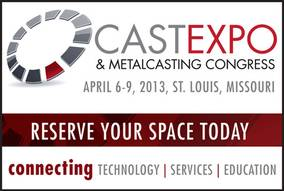 AMAFOND AT CASTEXPO – BOOTH 566
