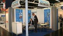 Knight Wendling GmbH - GEMCO Consultants & Engineers, Germany - The Nederlands Dr. Klaus Schmitz-Cohnen (left)