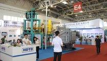 HDTD China, HT Machinery