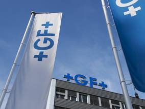 GF secures long-term financing