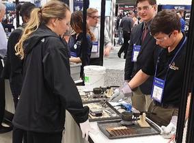 USA - American Foundry Society's 2020 annual meeting and trade show will take place in Cleveland