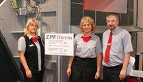 ZPF therm Maschinenbau GmbH, Germany