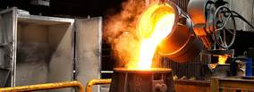 Foundry of the Week - Cast Rolls Manufacturer INNSE