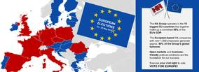 Hüttenes-Albertus: A strong European Union matters!