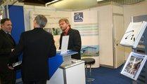 August Mössner GmbH & Co.KG, Germany Robert Klotzbücher / Sales (right)