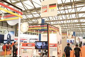 Tube China 2020 Concluded Successfully