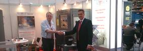 """Meltech Ltd Success With 100kw Pulsar System with Two Mag-Melt """"C"""" Furnace Bodies"""