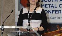 Dr:-Ing. Claudia Dommaschk, TU Freiberg
