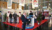 Vesuvius GmbH, Germany Gerhard Telle / Sales