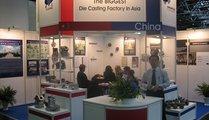 CHONGQING YUIJANG DIECASTING - China