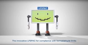ASK Chemicals: LFSPAC