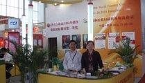 WFC 2010 Hangzhou