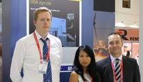 Bo Haugbolle, O. Nguyen foundry Planet, Flemming Juel Jensen, DISA_WHEELABRATOR GROUP