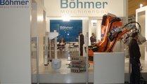 Böhmer Maschinenbau, Germany