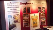 KEPPEL SEGHERS (USA)