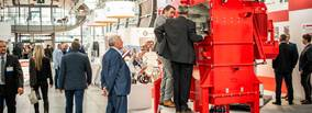 2020 METAL Expo - the global Foundry Industry meets in Poland