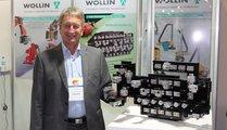 WOLLIN, Guenther Engelhorn