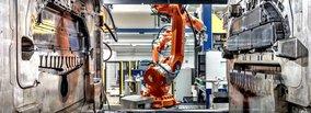 KS HUAYU investiert in neue Produktionshalle