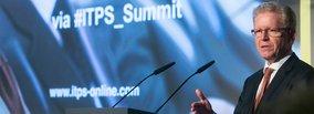 Internationaler Thermoprozess-Gipfel 2017 in Düsseldorf
