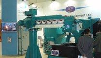 FTL Foundry Equipment