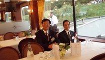 AMAFOND's Serata Italiana CHINA FOUNDRY ASSOCIATION