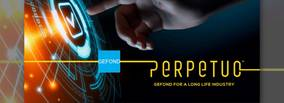 Gefond presents Perpetuo -Predictable Maintenance with Artificial Intelligence