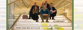 Clariant at 73rd World Foundry Congress as Gold Sponsor