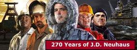 270 years of J.D. Neuhaus