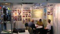 SIMPLEX CASTINGS - India