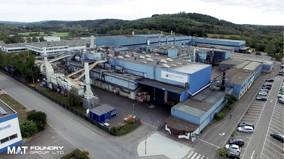 MAT Foundry Group sucht Käufer für die Gießerei in Neunkirchen im Saarland