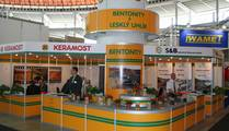 KERAMOST, a.s. and S & B Industrial Minerals GmbH