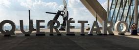 Olá in Querétaro!
