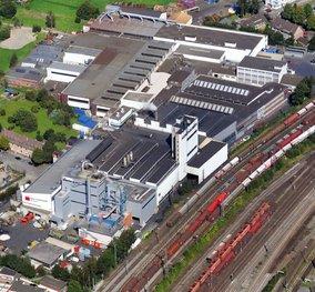 GER -  Beinbauer Group übernimmt Gießereiunternehmen Walter Hundhausen