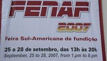 International Foundry Forum 2006
