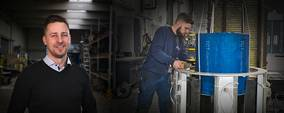 TCT Induktionstechnik offers full service for induction systems: Young company builds on decades of experience