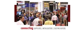 Metalcasting Industry Gathers for CastExpo'16